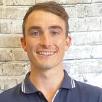 Aidan Lunney - Physiotherapist