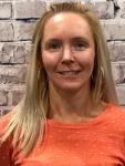 Amanda Brady - Dietitian