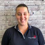 Amie Crocker - Physiotherapist