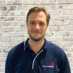 Ben French - Physiotherapist