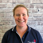 Kerryn White - Physiotherapist