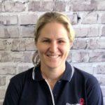 Liz Fuller - Physiotherapist