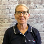 Shelley Verrenkamp - Physiotherapist