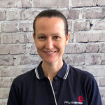 Renae Strong - Physiotherapist