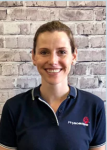 Jennifer Moore-Gordon - Paediatric Physiotherapist