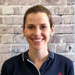 Jennifer Moore-Gordon - Paediatric Physiotherapist