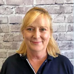 Anne Morgan - Physiotherapist