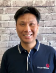 James Lin - Physiotherapist